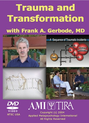 Trauma & Transformation DVD