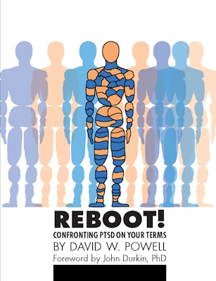 REBOOT! Confronting PTSD on Your Terms: A Workbook