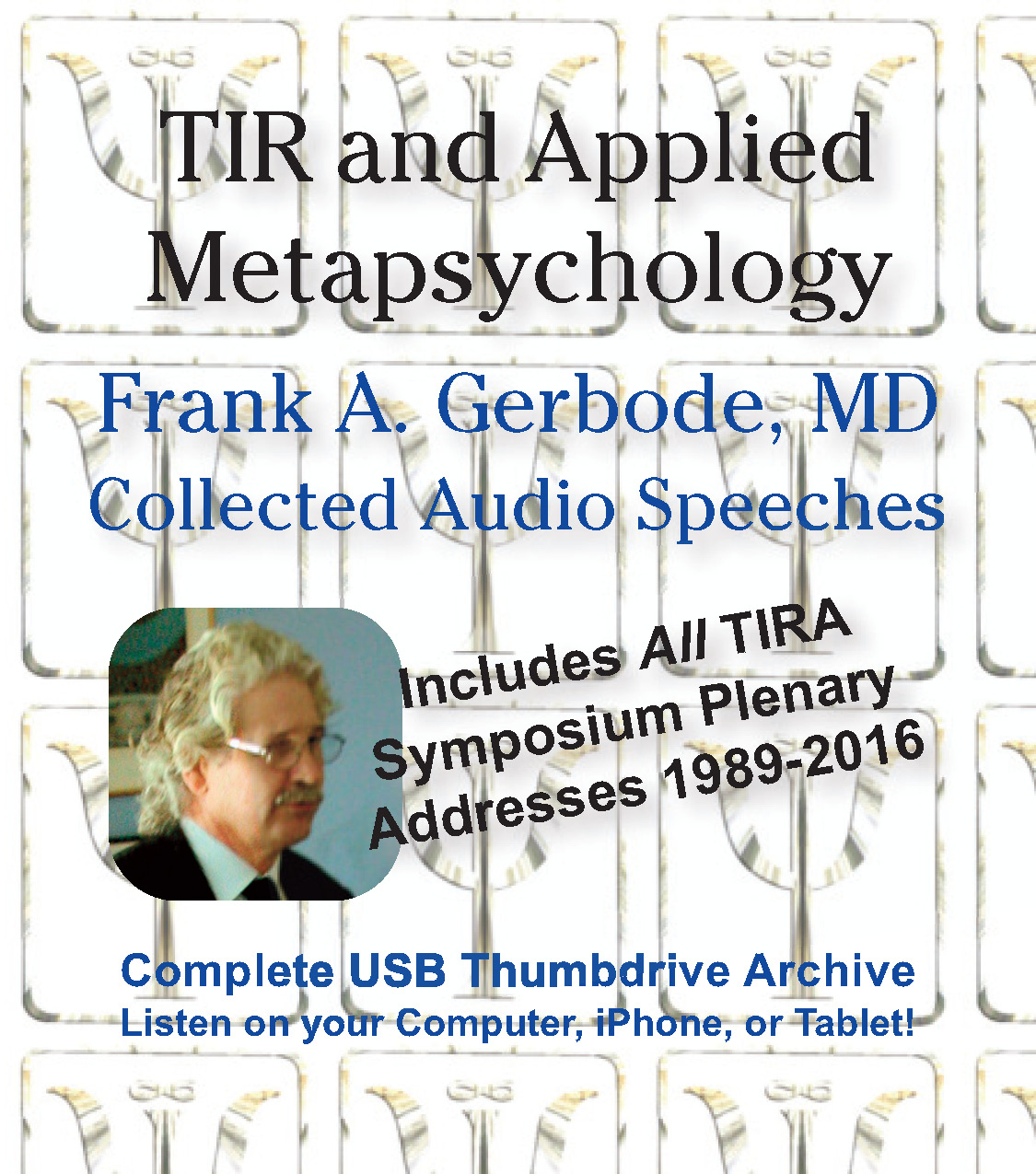 Applied Metapsychology Audio Archives